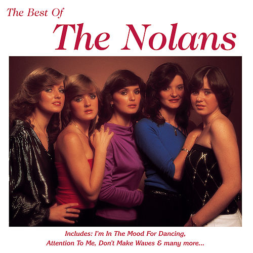 The Best Of The Nolans de Various Artists