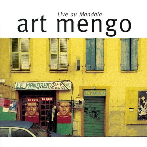 Live au Mandala de Art Mengo