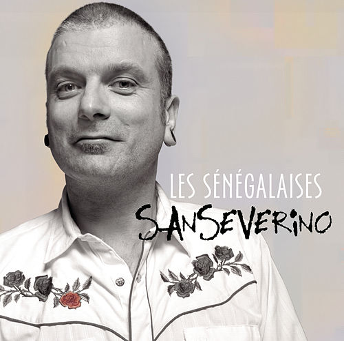 Les Sénégalaises by Sanseverino