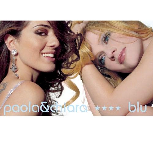 Blu by Paola & Chiara