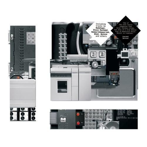 Delsin 2.0 Remix EP1 von Various Artists