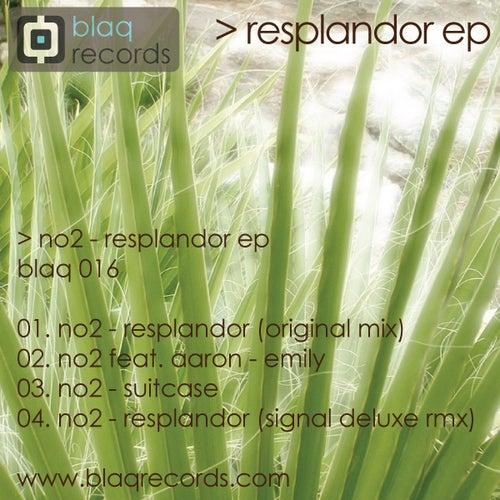 Resplandor EP by No2