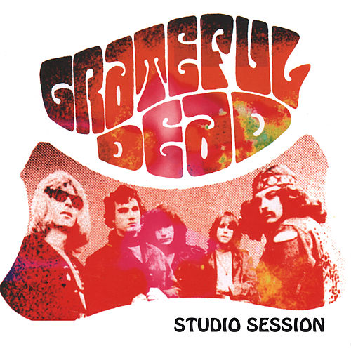 Studio Session by Grateful Dead