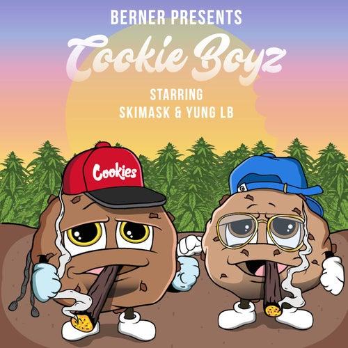 Cookie Boyz by Yung Lb