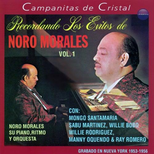 Recordando los Exitos, Vol.1 by Noro Morales