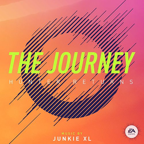 The Journey: Hunter Returns von Junkie XL