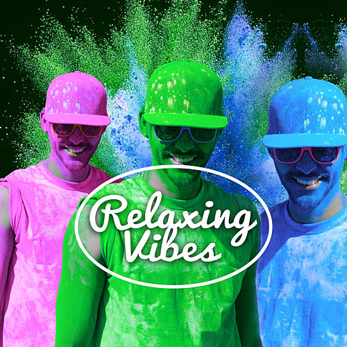 Relaxing Vibes – Holiday Chill Out, Summertime, Ibiza Lounge, Beach Music, Perfect Relax, Smooth Chill von Ibiza Chill Out
