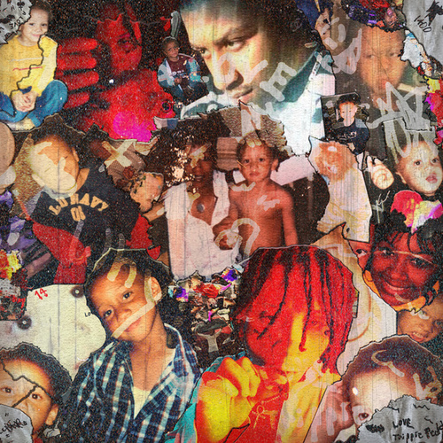A Love Letter To You 2 by Trippie Redd