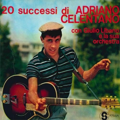 20 Successi di Celentano 1 by Adriano Celentano