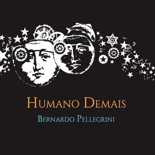 Humano Demais by Bernardo Pellegrini