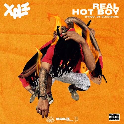 Real Hot Boy by Xali