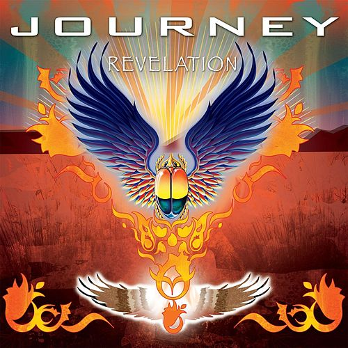 Revelation de Journey