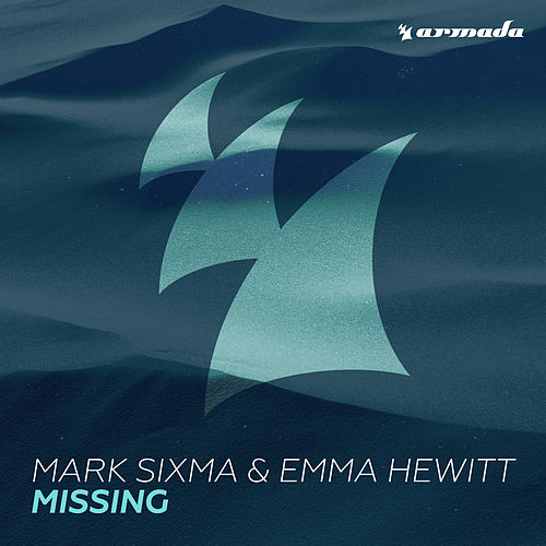 Missing by Mark Sixma and Emma Hewitt