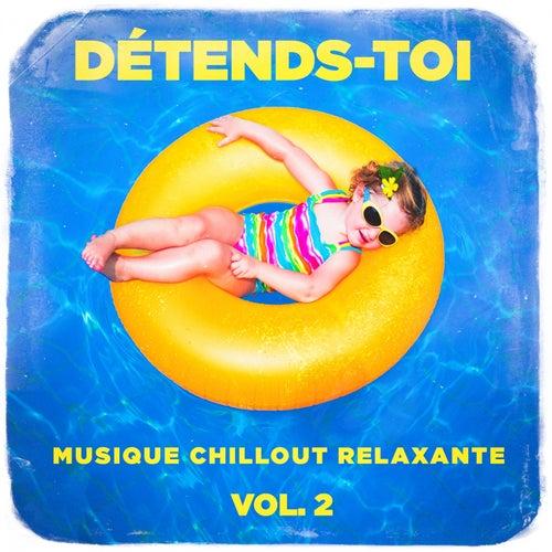 Détends-toi (Musique chillout relaxante), Vol. 2 von Various Artists