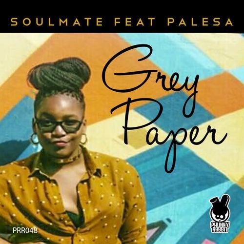 Grey Paper (feat. Palesa) von George Acosta