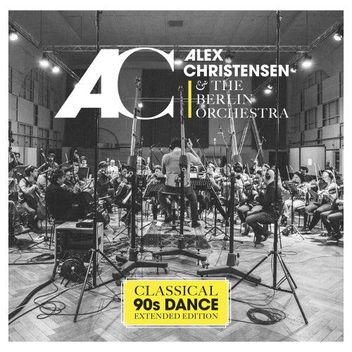 Classical 90s Dance von Alex Christensen & The Berlin Orchestra