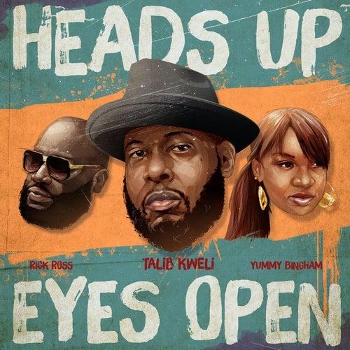 Heads Up Eyes Open de Talib Kweli