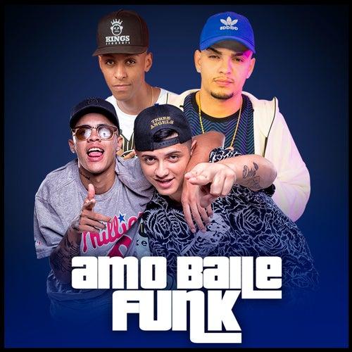Amo Baile Funk de MC Wm