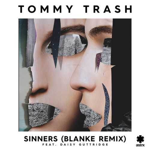 Sinners (Blanke Remix) von Tommy Trash