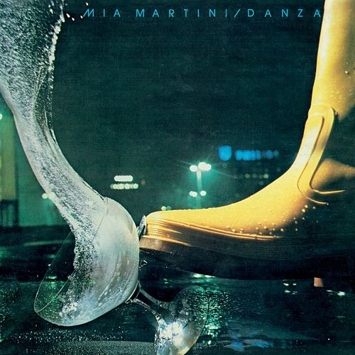 Danza (Remastered) di Mia Martini