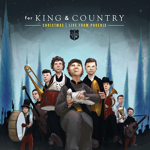 Christmas | LIVE from Phoenix de For King & Country