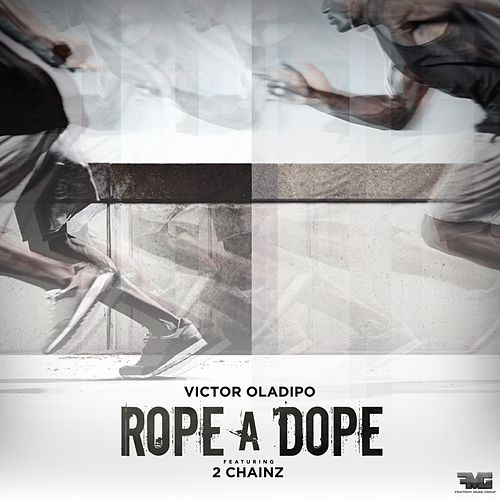 Rope a Dope by Victor Oladipo