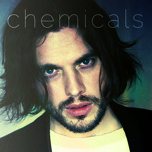 Chemicals by Russell Swallow