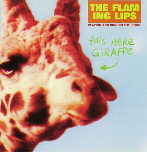 This Here Giraffe de The Flaming Lips