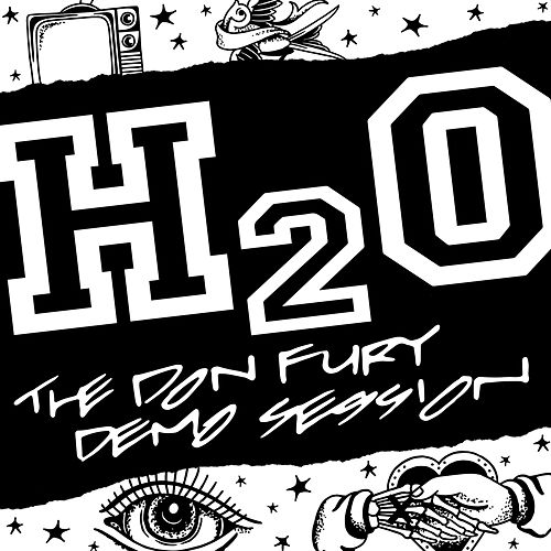The Don Fury Demo Session von H2O