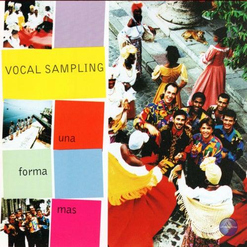 Una Forma Más von Vocal Sampling