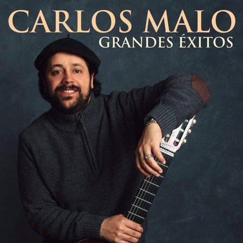 Grandes Éxitos de Carlos Malo