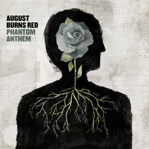 Phantom Anthem de August Burns Red