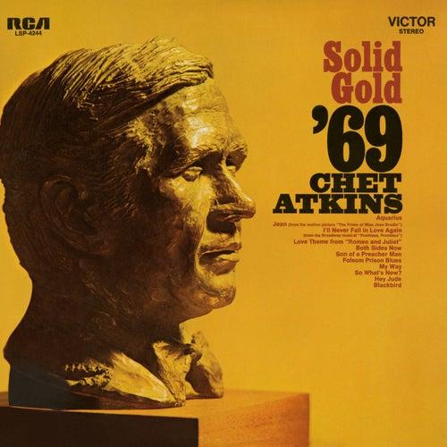 Solid Gold '69 von Chet Atkins