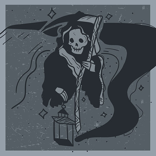 Reaper/Ghost by Have Mercy