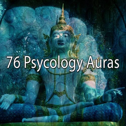76 Psycology Auras de Meditación Música Ambiente