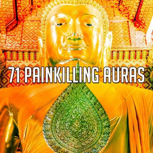 71 Painkilling Auras de Massage Tribe