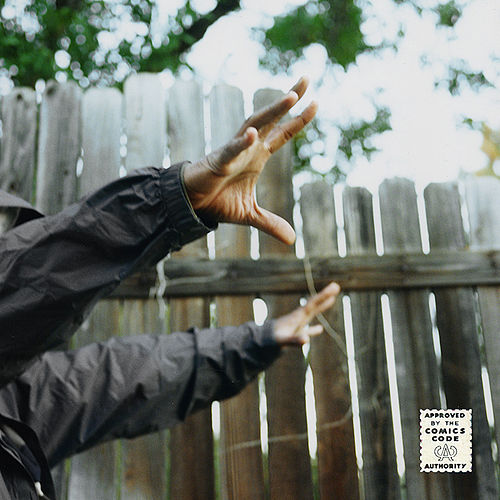 Madvillainy 2: The Madlib Remix by Madvillain