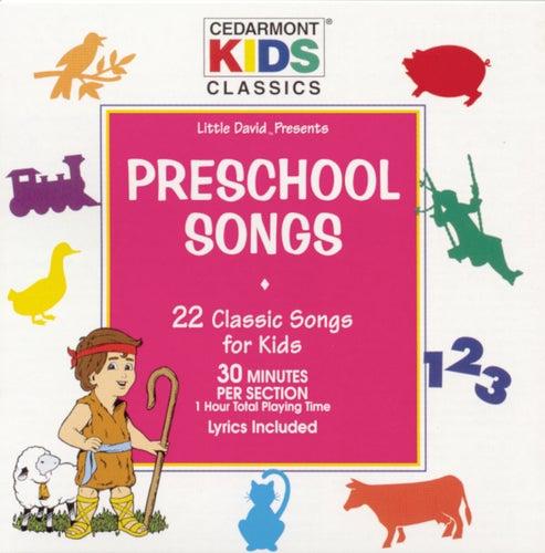 Preschool Songs by Cedarmont Kids