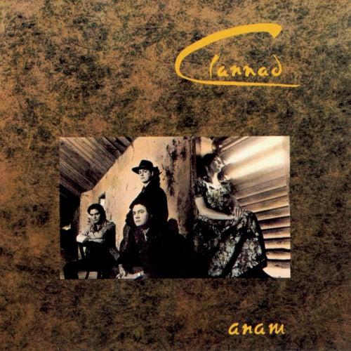 Anam by Clannad
