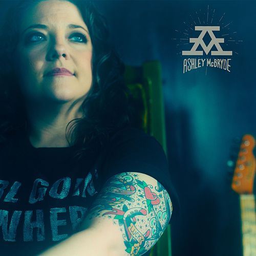 Tired of Being Happy by Ashley McBryde