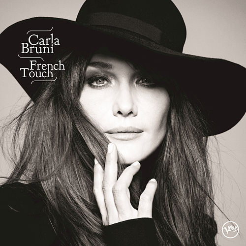 French Touch by Carla Bruni