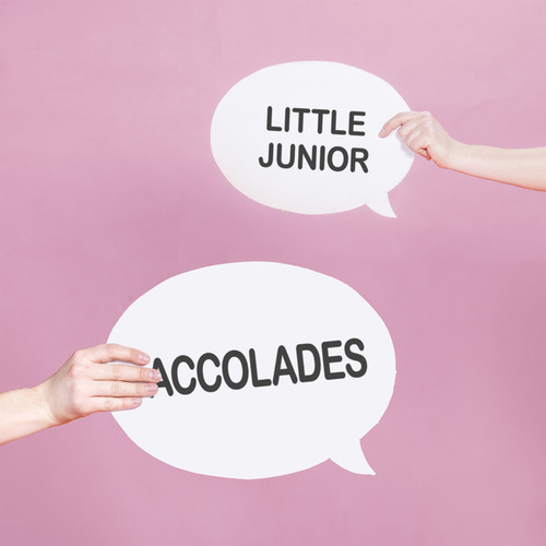 Accolades de Little Junior
