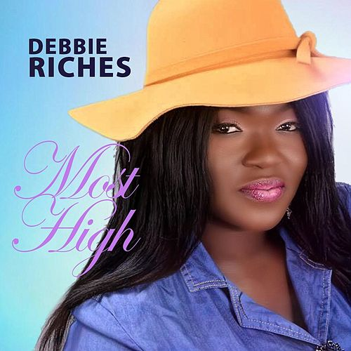 Most High by Debbie Riches