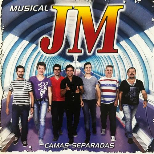 Camas Separadas de Musical JM