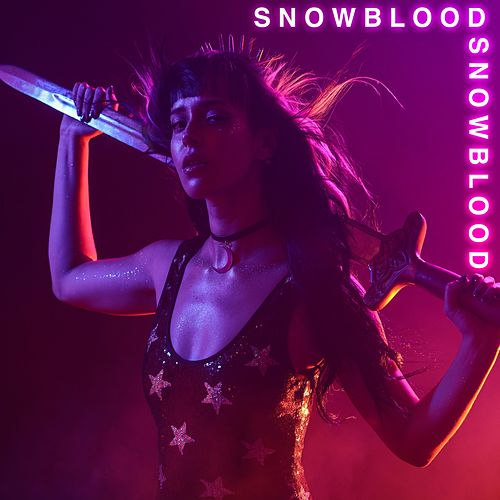 SnowBlood by Snowblood