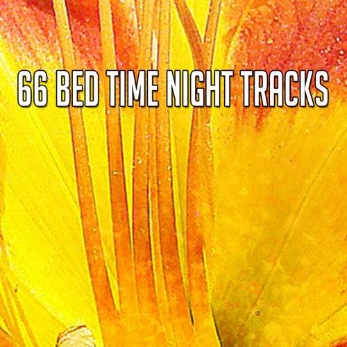 66 Bed Time Night Tracks de Ocean Sound