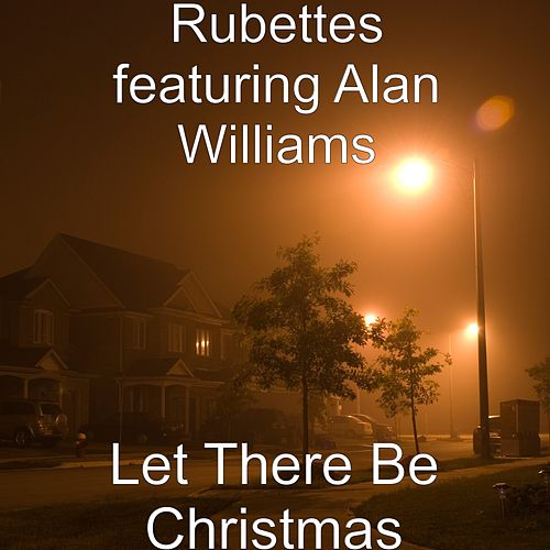 Let There Be Christmas von The Rubettes