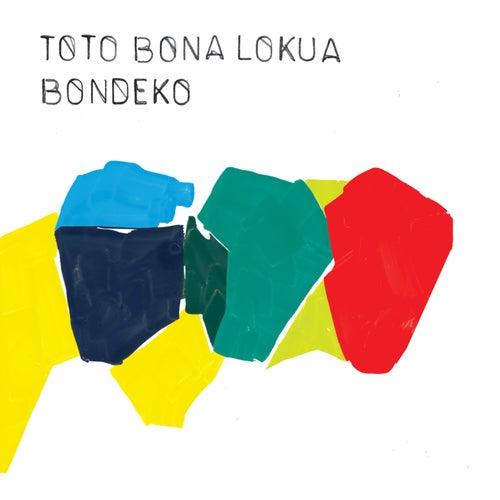 Bondeko by Totobonalokua
