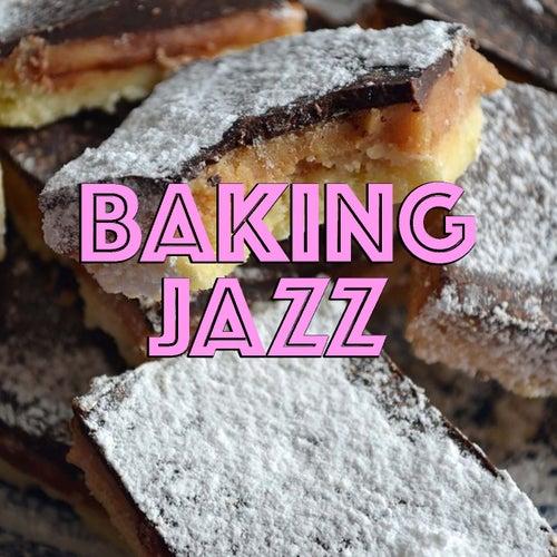 Baking Jazz de Various Artists