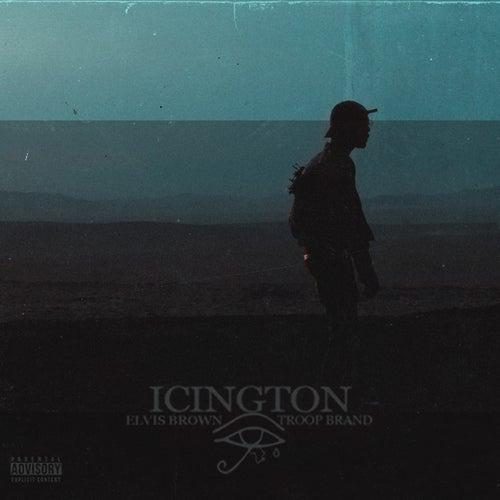 Icington (feat. Troop Brand) by Elvis Brown